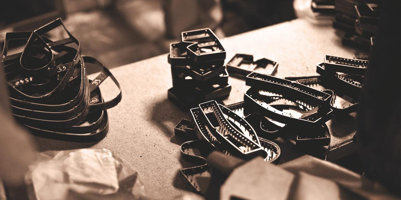 Produzione artigianale di scarpe Formentini